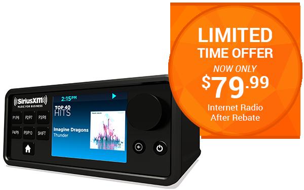Siriusxm Desktop Player App Siriusxm Internet Radio App Dynamic Media Music